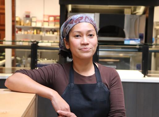 Siska Silitonga: Dari Chili Cali Sampai Bon Appetit