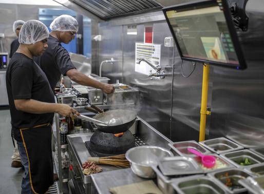 Cloud Kitchen: Menggebrak Industri Kuliner dengan Efisiensi