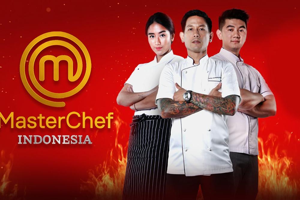 Gambar Logo Master Chef Masterchef Indonesia Kembali Dengan Format Tiga Juri