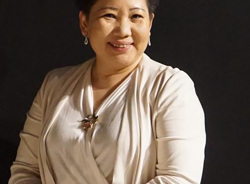 Cerita Yenny Kusuma Hendra Membangun Kumala Home & Kitchen