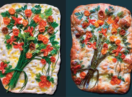 Dari Dalgona hingga Garden Focaccia