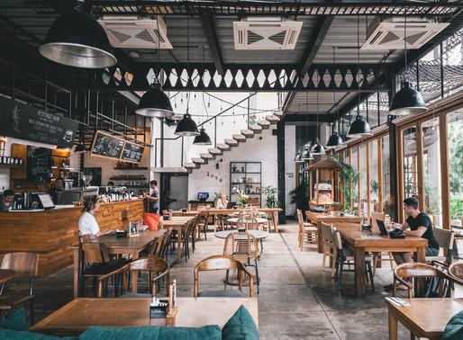 Opini: Covid-19, Apakah Dampaknya Terhadap Restoran?