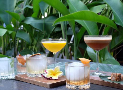 Bersulang! Seni Kreasi Alkohol Lokal