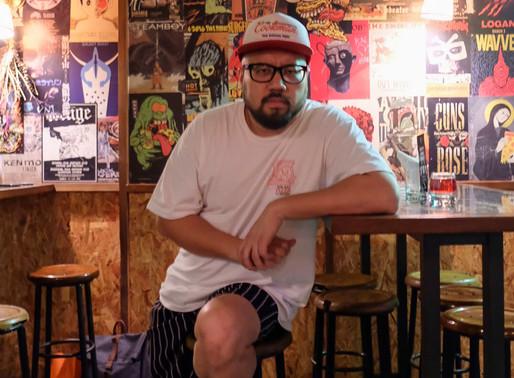 Bjorn Shen dan Kepeduliannya Terhadap Pengembangan Staf Restoran