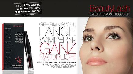 Beautylash - cosmeticsexprience