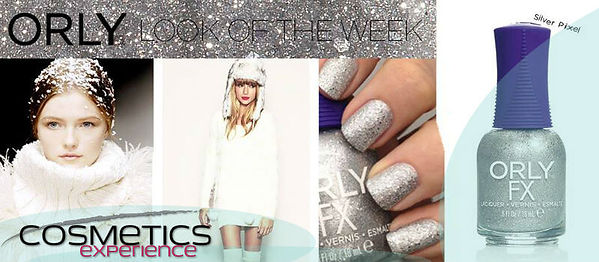 ORLY - Cosmetics-Experience