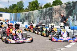 KCO Rennen Vesoul 2019