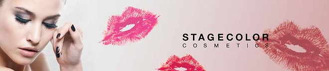 Stagecolor cosmeticsexperience