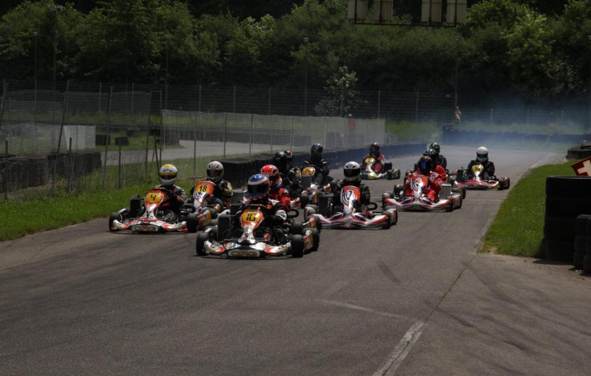 Kartclub-Ostschweiz