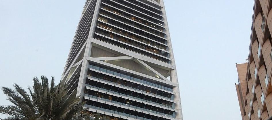 Al Faisaliah Mall Refurbishment Project