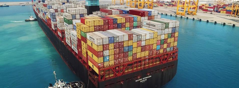 King Abdullah Port (KAP)