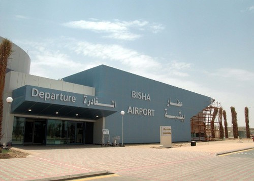 Bisha Airport