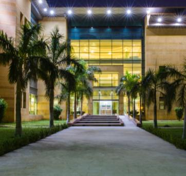 KAIA,GACA PMO & Safety Building