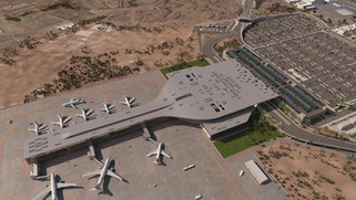 Expansion of Abha Airport