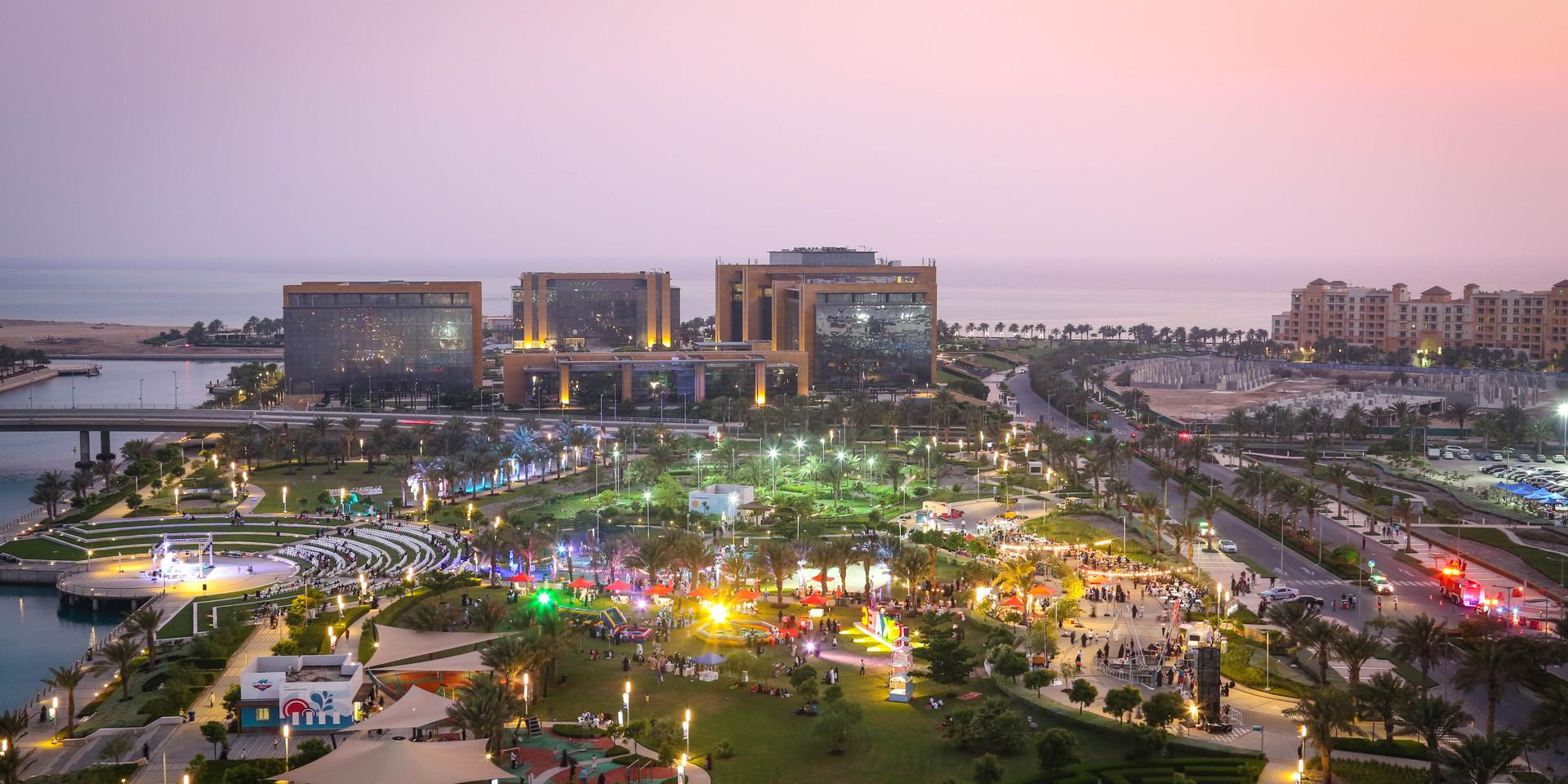 Emaar Hotel Active Components-KAEC