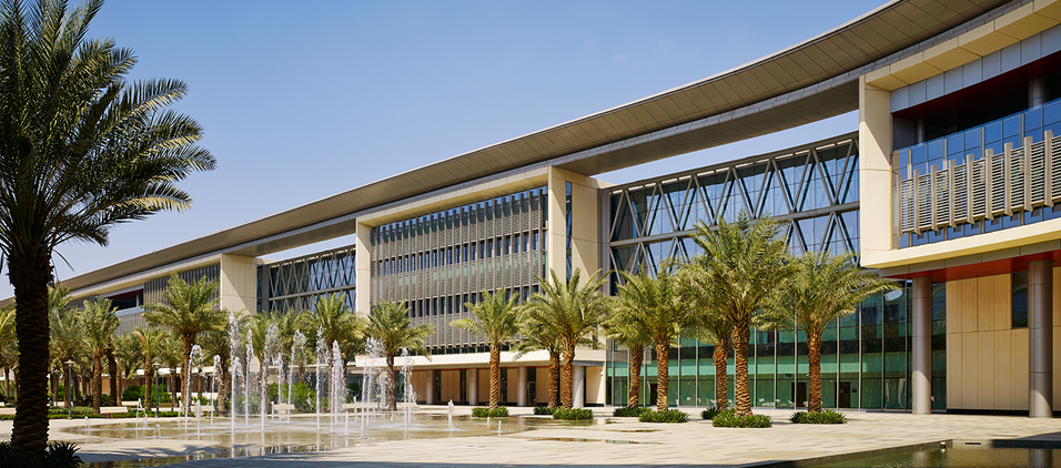 King Saud Bin Abdulaziz University for Health Sciences Hospital