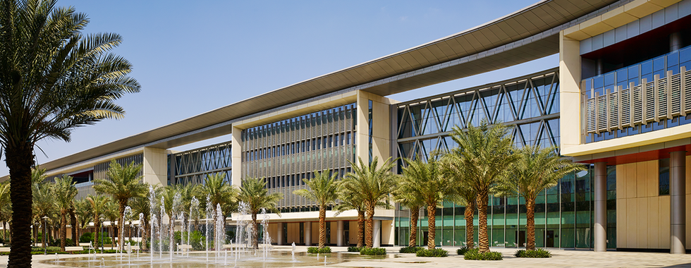 King Saud Bin Abdulaziz University for Health Sciences Hospital