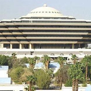 MOI Building, Riyadh