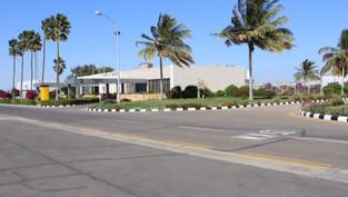 Al Wajeh Airport