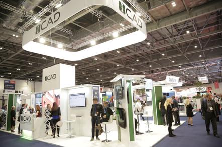 IFSEC London 2019