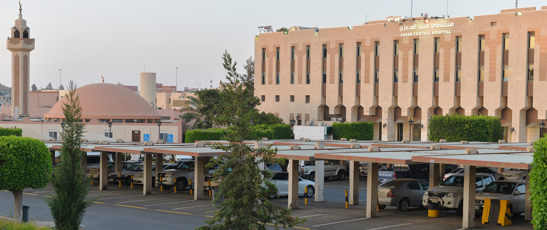 Aseer Hospital