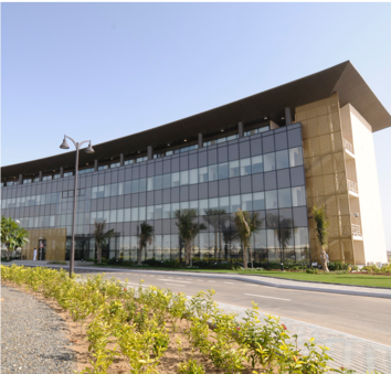 KAIA_CCTV _PMO Building