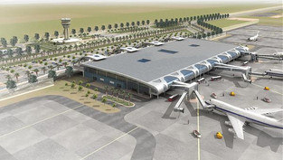 Senegal Airport-Navigation System