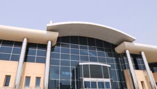 GACA PMO Building ACS_Saudi services