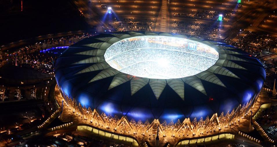 Al Jawhara Stadium Jeddah