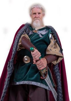 King Aluz 5