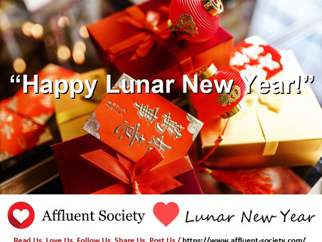 Happy Spring Festival and Lunar New Year