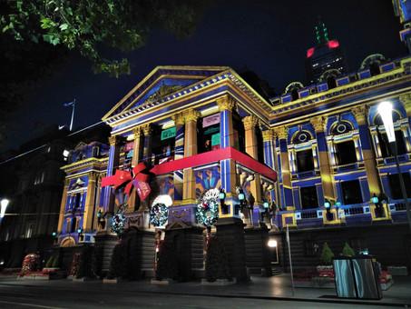 Melbourne: Free Ways to Celebrate Christmas