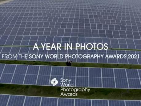 Sony World Photography Awards Documentary
