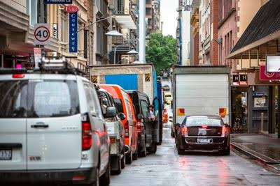 Melbourne: Free City Parking for Moomba Weekend