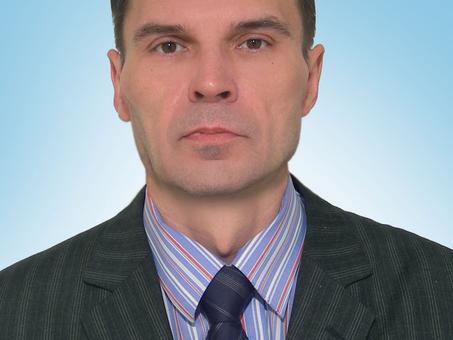 Russia Government Representative Yuri Baranovsky becomes Affluent Society Advisor