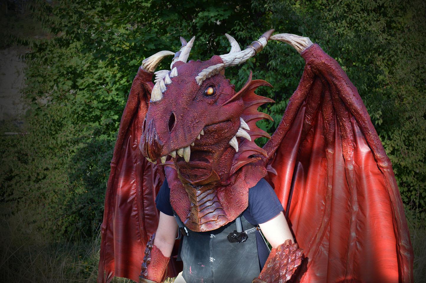 Dragon-Monstre-Costume-GN-LARP-Mad-Maker