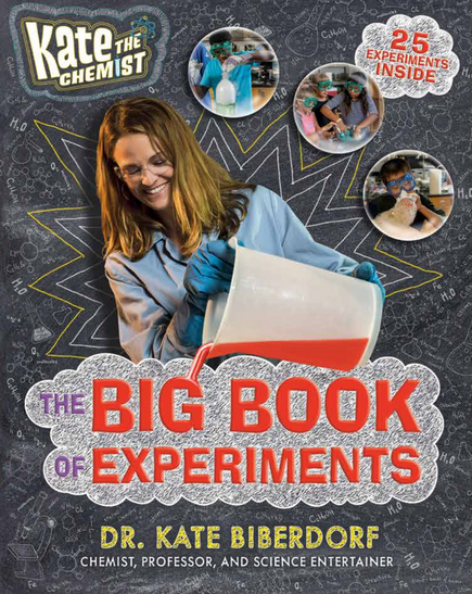 Big Book of Experiments