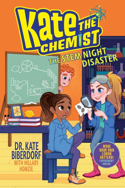 The STEM Night Disaster