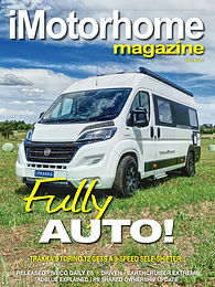February's iMotorhome Magazine is out!