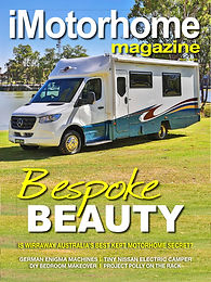 November's iMotorhome Magazine is Out!