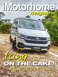 March's iMotorhome Magazine is out!