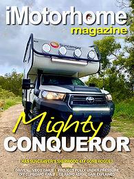 Dec/Jan's iMotorhome Magazine is Out