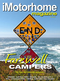 The Final iMotorhome Magazine is out