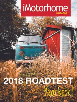 2018 NZ