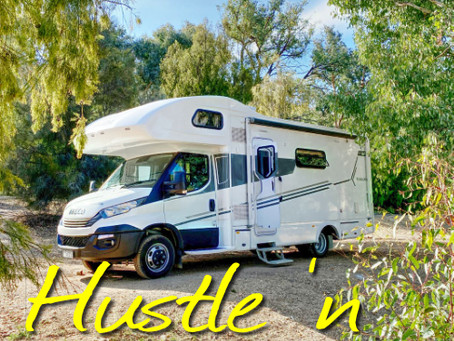 April's iMotorhome Magazine is out!