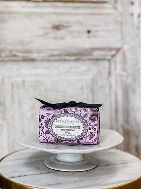 Lavender & Bergamot French Milled Soap