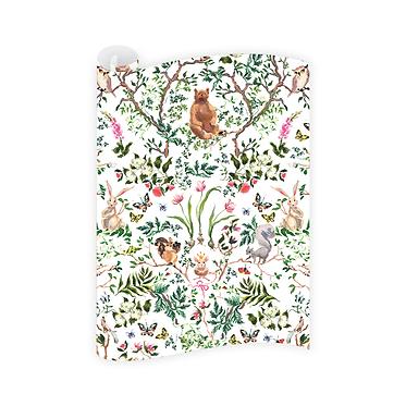 Gift Wrap - Woodland
