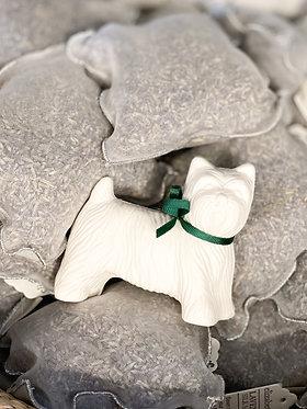 Soap - Westie Dog