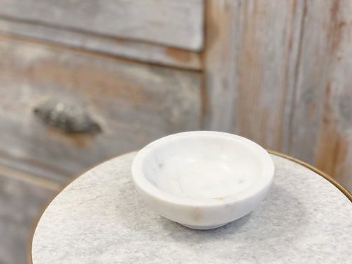 Marble Soap Bowl