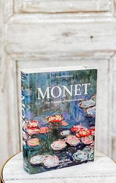 Daniel Wildenstein - Monet